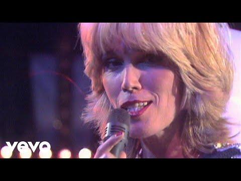Amanda Lear - Diamonds (ZDF Disco 31.12.1979) (VOD)