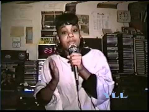 Street Life - Lisa Lopes
