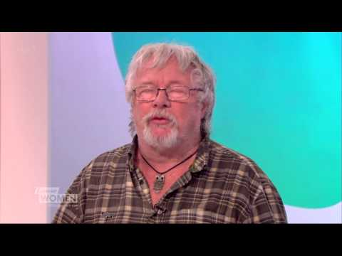 Bill Oddie On Bipolar And Jeremy Clarkson | Loose Women