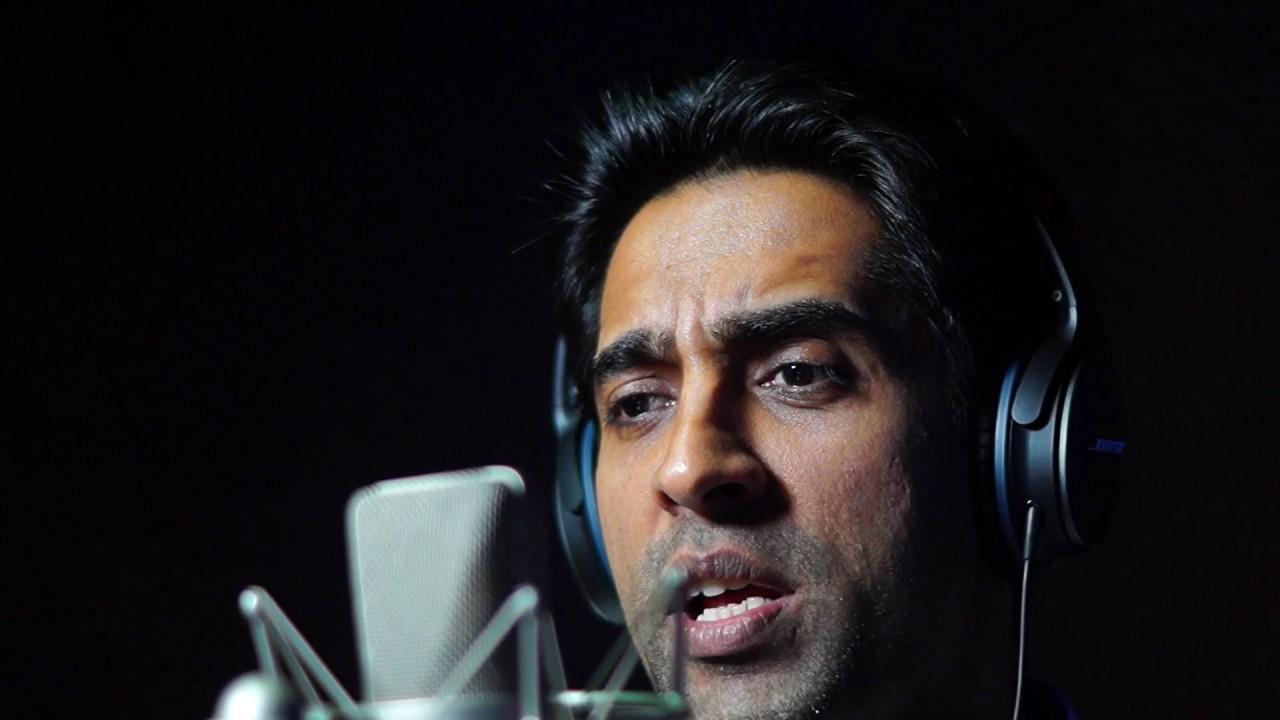 Vardaan Manguga Nahin | वरदान माँगूँगा नहीं |  शिवमंगल सिंह 'सुमन' | Inspiring Hindi Poem