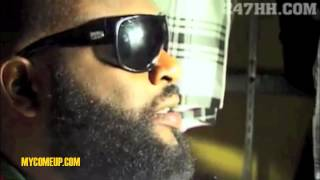 Rick Ross - Words Of Wisdom (How To Be A Boss)