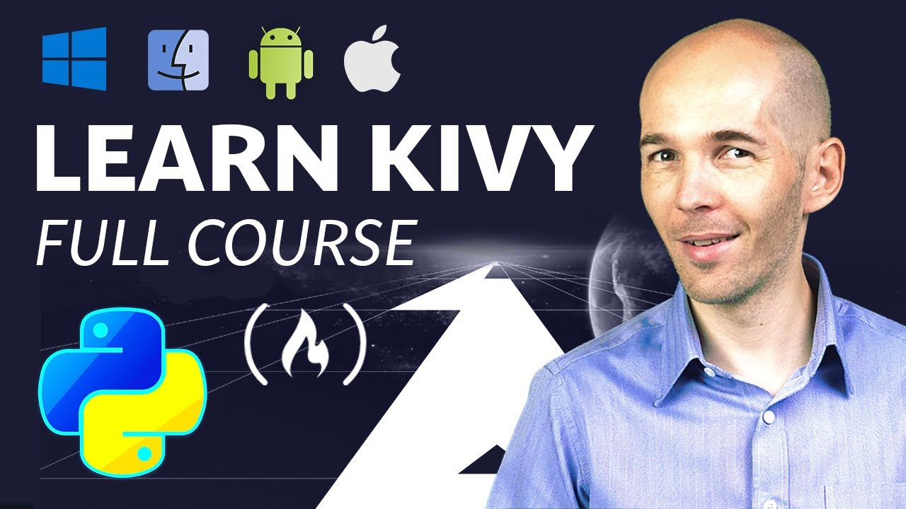 Kivy Course - Create Python Games and Mobile Apps