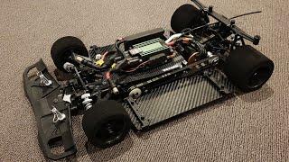 Serpent 988 6s Speed Run Build - In-depth Look
