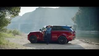 2018 Range Rover Sport - Design, Technology and Performance - Land Rover - ROGEE