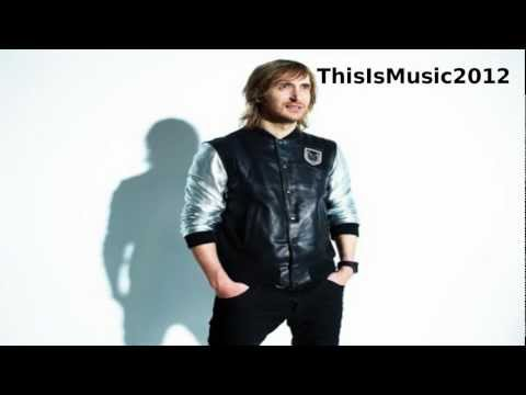 David Guetta ft. Sia - She Wolf [Falling To Pieces] (Download + HD)
