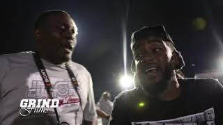 Fast and Flashy 4 (ROZAY DA KIDD SHOW) ROZAY VS DUCKMASTER