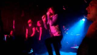 The Blackout-Its High Tide Baby live in Swansea Sin City