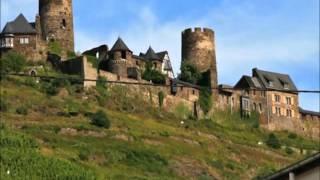 Экскурсии. Рыцарские замки Мозеля.