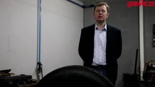 видео Грузовые шины OVATION