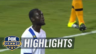 DC United vs. Montego Bay United - CONCACAF Champions League Highlights