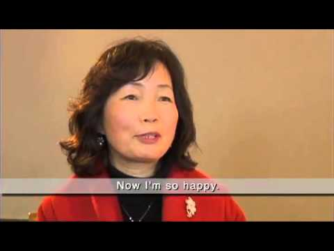Pierce College Puyallup Student JungHee Cho