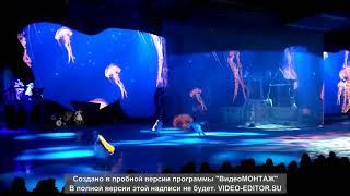 """Ледовое шоу Ильи Авербуха """"Алиса в стране чудес"""""""