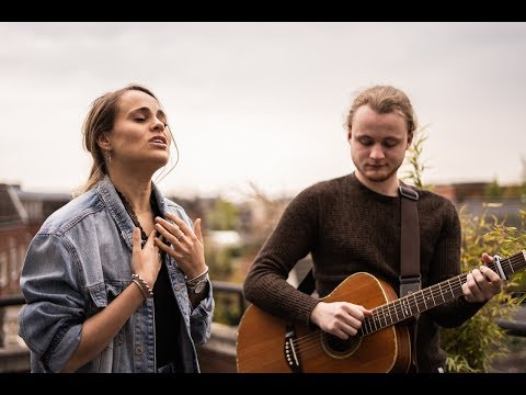 SOS   Avicii Ft. Aloe Blacc (Iris Noëlle Acoustic Cover)