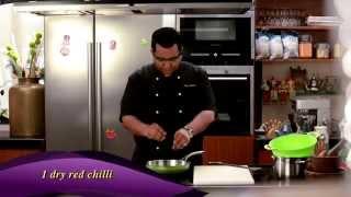 Lemon Rice - Varli's Kitchen - Episode 4