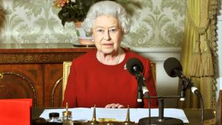 The Queen's Commonwealth Day Message 2011