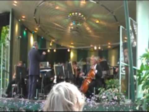 Concert in Tivoli Garden-Part III, Copenhagen, Denmark