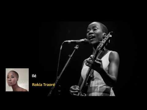 Rokia Traoré - Ilé