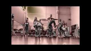 """ZUMBA fitness - """"BALANS"""" , Lessier Herrera"""