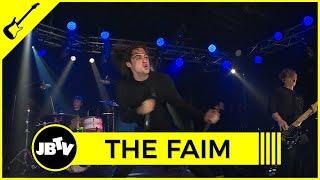 The Faim - Summer is a Curse   Live @ JBTV