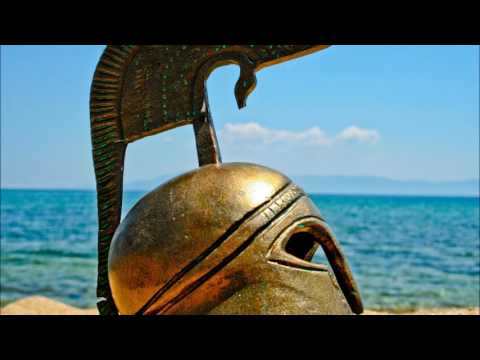 Muzika za opustanje - Greek Mythology Music, relax, Opusti se i uzivaj, HD