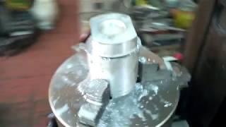 Секреты обработки алюминия на фрезерной и токарной группе.