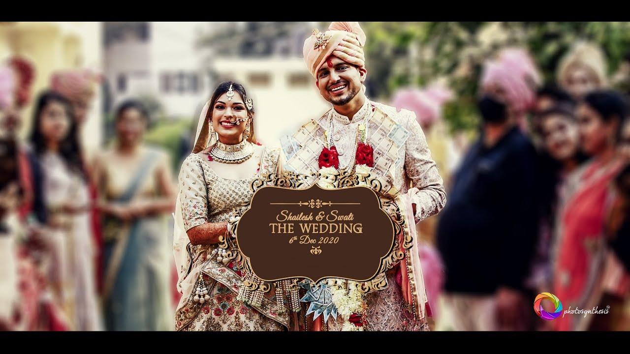 Wedding of Shailesh & Swati : 2020
