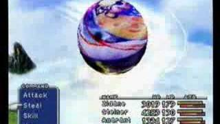 Ozma is my favorite boss in any Final Fantasy. The randomness of hi...