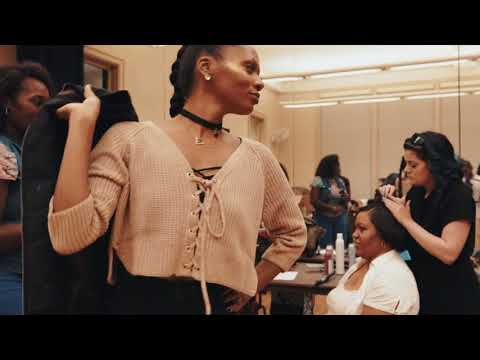 Central Virginia Fashion Week 2017 - Lifestyle Fashion Show