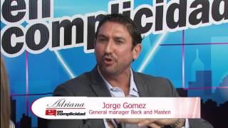 EN COMPLICIDAD SEGMENTO- Beck&Masten south Buick GMC