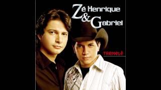 Zé Henrique & Gabriel - Dona Do Meu Destino