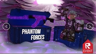 Roblox - Phantom Forces Ep - 5 OFFICIAL RELEASE