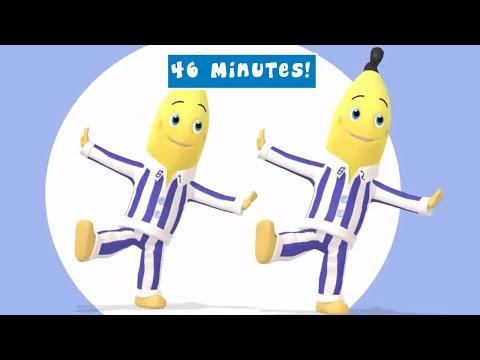 Bananas in Pyjamas Full Episode Compilation #29 - Bananas in Pyjamas Official