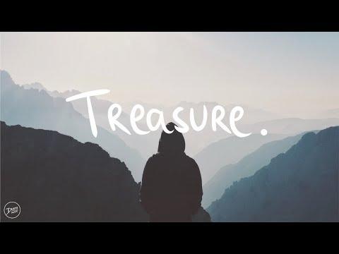 Sampha - Treasure (Lyrics)