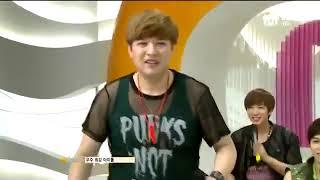 Download Video Super Junior dance medley + Evil Eunhyuk !! MP3 3GP MP4