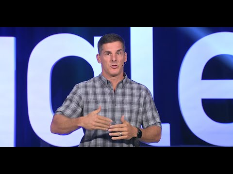 "#struggles: Part 1 - ""Contentment"" with Craig Groeschel - LifeChurch.tv"