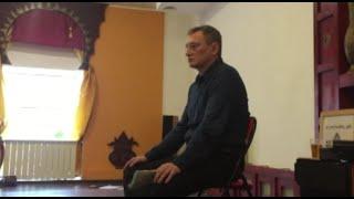Лекция о Тибетской Медицине (Сергей Ширшов)