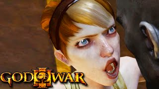 Download Video GOD OF WAR 3 CHAOS - Última Batalha do Labirinto! (26) MP3 3GP MP4