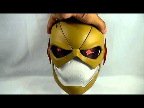 Flashing without the mask 4
