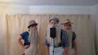 SOGGY BOTTOM BOYS - MAN OF CONSTANT SORROW - UNCUT