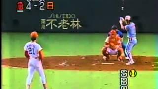1988 西崎幸広 1 西崎幸広 検索動画 2