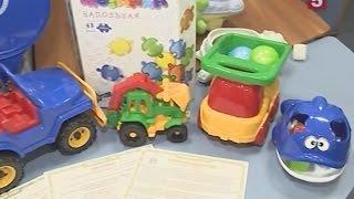 Пластиковые игрушки: Сделано в России. Утро на 5(Есть у нас в стране производство детских пластиковых игрушек: продаются во всех городах, миллиардный оборо..., 2015-07-25T14:00:02.000Z)