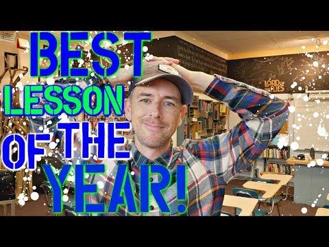 Week 10 | Bullies, Helping Friends, & the Best Lesson So Far | High School Teacher Vlog