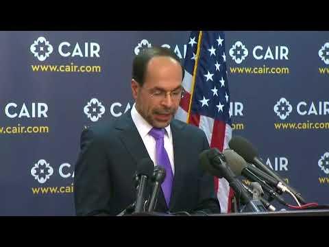 Trump's retweets puts Muslims' safety 'at risk': CAIR