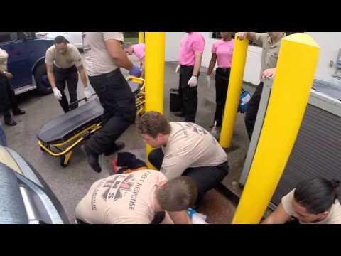EMT & Paramedic Training at First Response