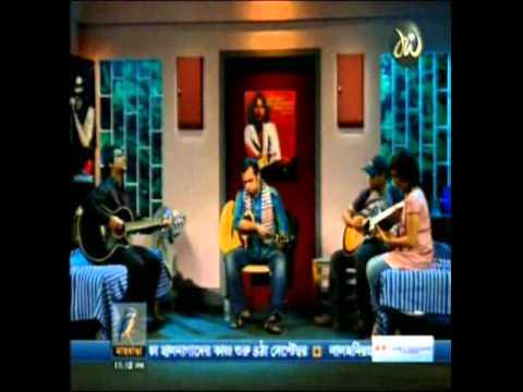 Download TUMI Amar Na Hou Acoustic