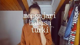belajar bahasa turki - perkenalan dasar #1