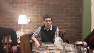 Алексей Жарков о российском хорроре