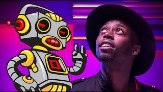 ROBOT BEATBOX (One Hour Song Machine)