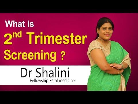 Hi9 | What is 2nd Trimester Screening? | Dr Shalini | Fellowship Fetal medicine