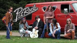 PetRock K-Tol Promo Video